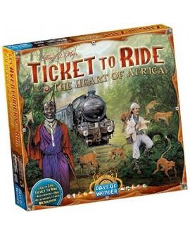 Les aventuriers du rail afrique