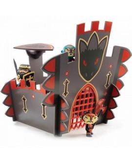 Ze dragon Castle