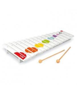Grand Xylophone Bois Confetti