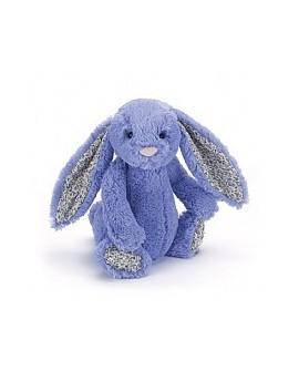 blossom bluebell lapin petit