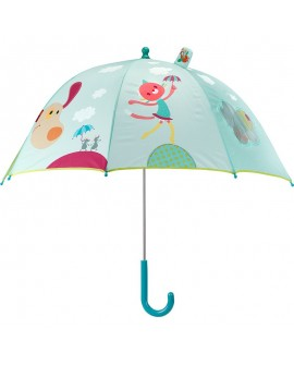 Jef parapluie
