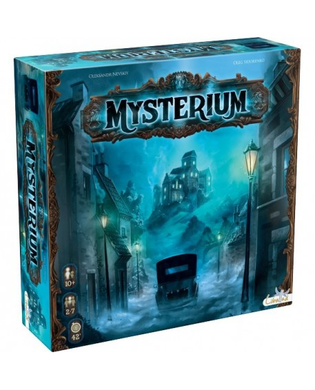 Mysterium