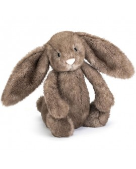 Bashful pecan lapin medium