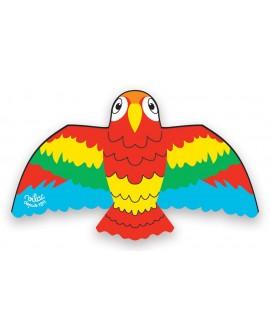 Cerf volant perroquet