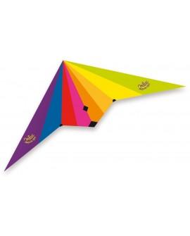 cerf volant delta