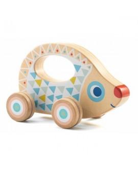 Baby Rouli - DJECO