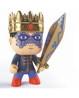arty toy Prince Jako