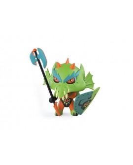Arty Toy Drack knight