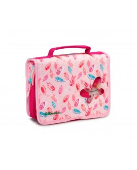 Trousse de toilette Louise On the Move Lilliputiens