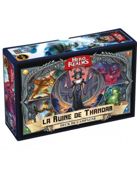 Hero Realms - Ruine de Thandar