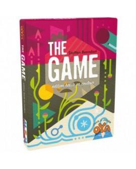 the game - haut en couleurs