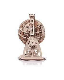 globe maquette