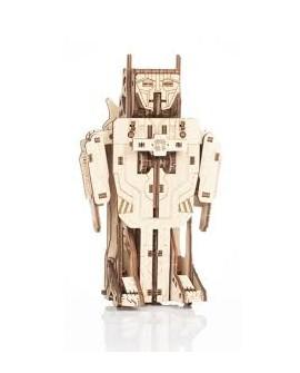 Robot avion maquette