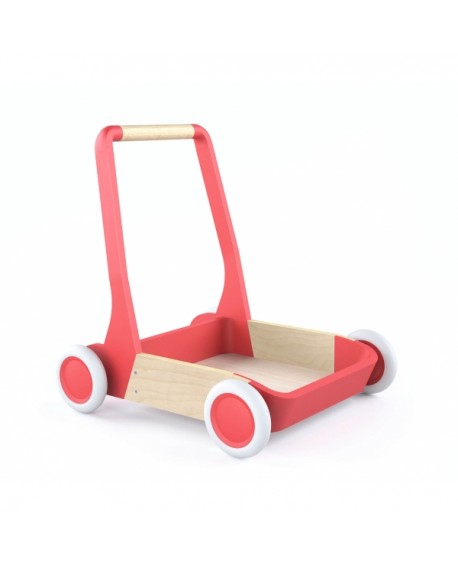 chariot Orange trott'it !