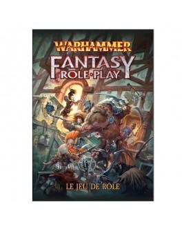 Warhammer livre de base