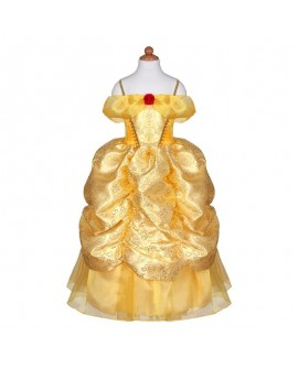 Robe Belle 3-4 ans