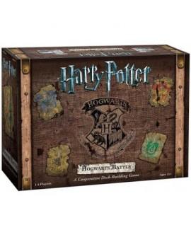 Hogwart's Battle