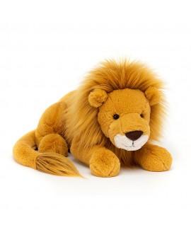 Louie Lion GM