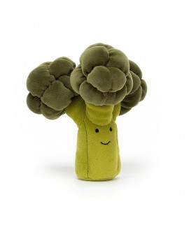 Vivacious Vegetable Brocoli