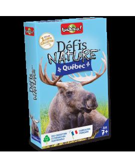 Défis Nature - Québec