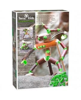 Terra kids connectors - kit personnages