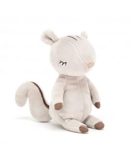 Minikin ecureuil