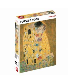 puzzle Klimt le baiser