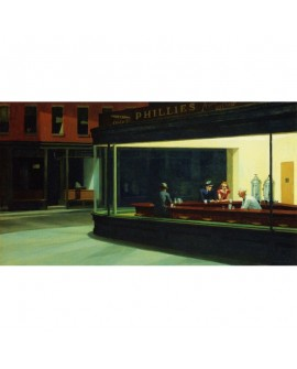 Edward Hopper 1000p