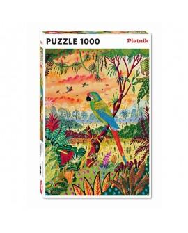 puzzle les aras