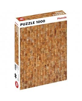 puzzle les bouchons