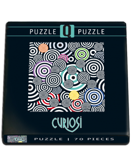 Puzzle pop color 1