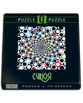 Puzzle pop color 2