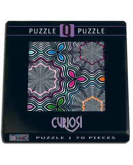 Puzzle pop color 3