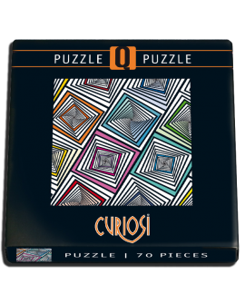 Puzzle pop color 4