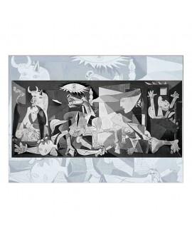 Pablo Picasso - Guernica-1000Pcs