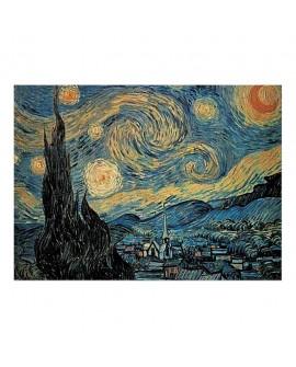 Vincent van GOGH - Nuit étoilée 1000Pcs