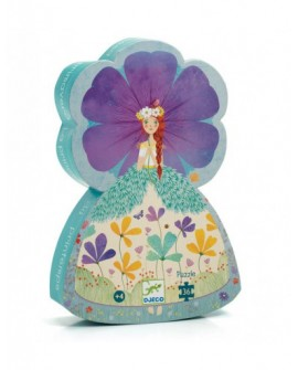 La princesse du printemps - 36 pcs