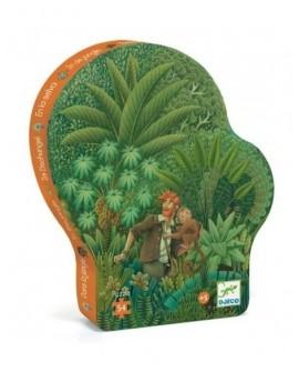 Dans la jungle - 54 pcs