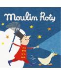 Boîte de 3 disques pour lampe à histoires Les Petites Merveilles