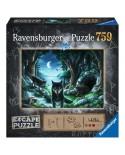 Escape Puzzle - histoires de loups