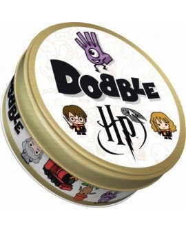 Dobble Harry Potter Blister