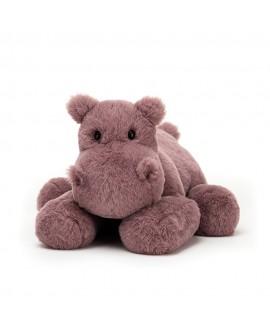 Huggady Hippo medium 22cm