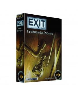 Exit : La Maison des Enigmes