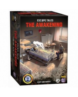 Escape tales the awakening