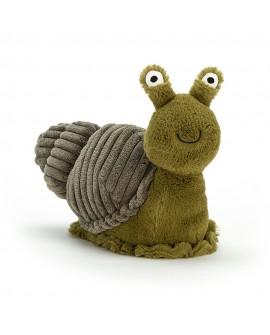 Steve escargot