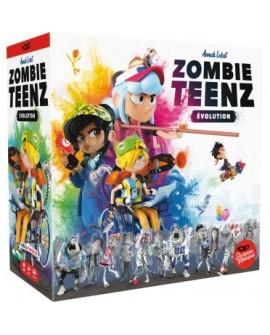 Zombies Teenz Evolution