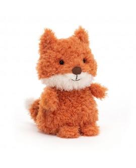 Petit renard , little fox