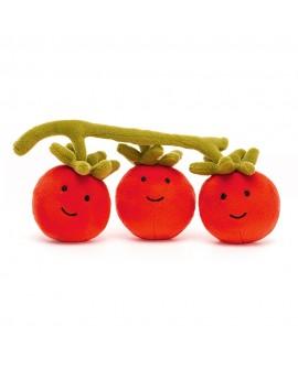 Vivacious Vegetable tomate