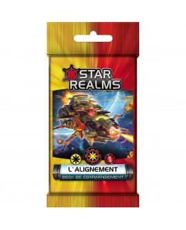 Star Realms - Deck de Commandement : L'Alignement