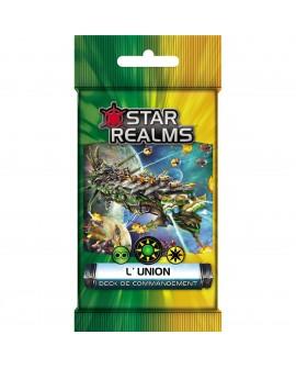 Star Realms - Deck de Commandement : L'Union